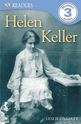 Helen Keller - Garrett, Leslie