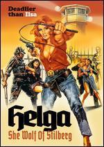 Helga, la louve de Spilberg
