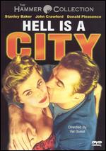 Hell is a City - Val Guest