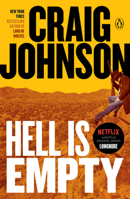 Hell Is Empty: A Longmire Mystery - Johnson, Craig