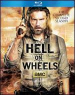 Hell on Wheels: Season 02