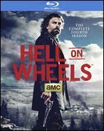 Hell on Wheels: Season 04