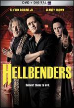 Hellbenders [Includes Digital Copy] - J.T. Petty