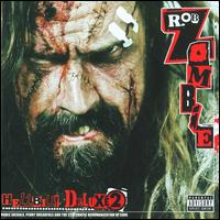 Hellbilly Deluxe, Vol. 2 - Rob Zombie