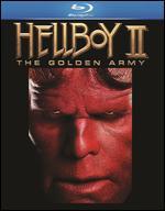Hellboy II: The Golden Army [Blu-ray] [2 Discs] - Guillermo del Toro