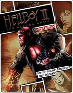 Hellboy II: The Golden Army [Includes Digital Copy] [UltraViolet] [Blu-ray/DVD] [2 Discs]