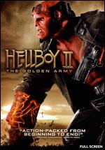 Hellboy II: The Golden Army [P&S] - Guillermo del Toro