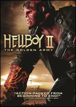 Hellboy II: The Golden Army - Guillermo del Toro