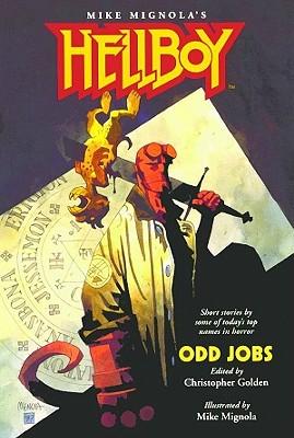 Hellboy: Odd Jobs - Mignola, Mike