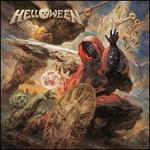 Helloween [Gold Vinyl]