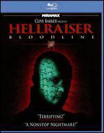 Hellraiser: Bloodline [Blu-ray]