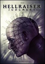 Hellraiser: Judgment - Gary J. Tunnicliffe