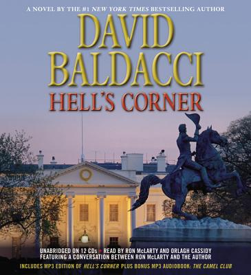Hell's Corner - Baldacci, David, and McLarty, Ron (Read by), and Cassidy, Orlagh (Read by)