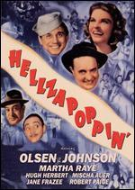 Hellzapoppin' - H.C. Potter