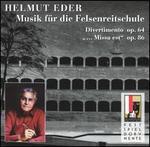 Helmut Eder: Musik für die Felsenreitschule