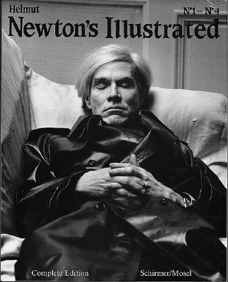 Helmut Newton's Illustrated: No. 1 - No. 4 - Newton, Helmut (Photographer)