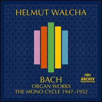Helmut Walcha: Complete Recordings on Archiv Produktion -