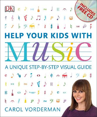 Help Your Kids with Music -