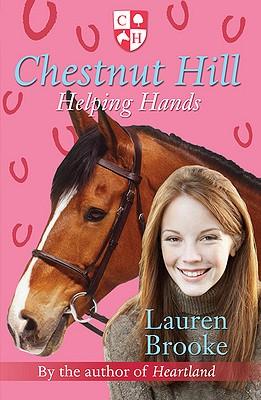 Helping Hands - Brooke, Lauren