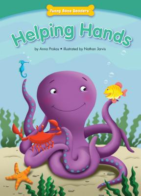 Helping Hands - Prokos, Anna