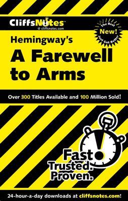 "Hemingway's ""A Farewell to Arms"" - Sexton, Adam"