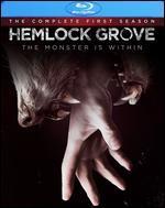 Hemlock Grove: Season 01