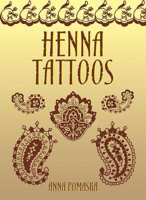 Henna Tattoos - Pomaska, Anna