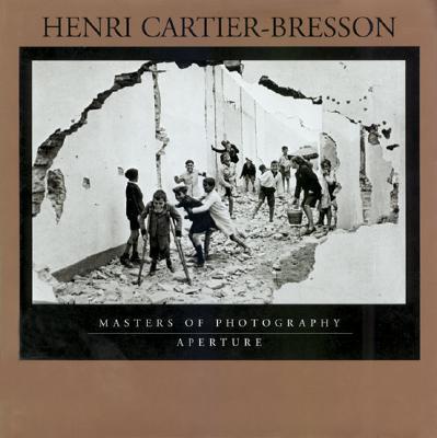 Henri Cartier-Bresson -
