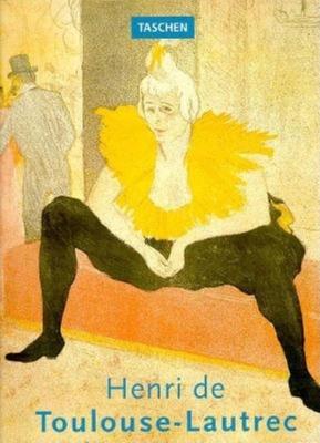 Henri De Toulouse-Lautrec - Neret, Gilles