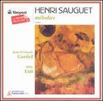 Henri Sauguet: M?lodies