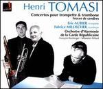 Henri Tomasi: Concerto pour trompette & trombone