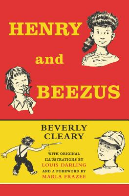Henry and Beezus - Cleary, Beverly