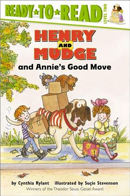 Henry and Mudge and Annies Good Move - Rylant, Cynthia
