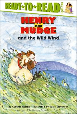 Henry and Mudge and the Wild Wind - Rylant, Cynthia