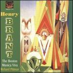 Henry Brant