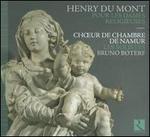 Henry du Mont: Pour les dames religieuses