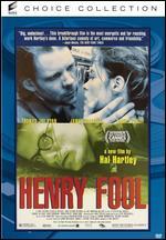 Henry Fool - Hal Hartley