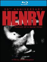 Henry: Portrait of a Serial Killer [30th Anniversary Edition] [Blu-ray] - John McNaughton