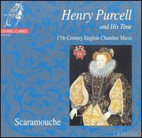 Henry Purcell & His Time - Scaramouche