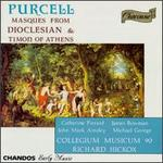 Henry Purcell: Masque From Dioclesian & Timon of Athens