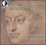 Henry Purcell: Sonatas and Theatre Music