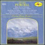 Henry Purcell: Sonatas