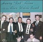 """Henry """"Red"""" Allen With Alex Welsh"""