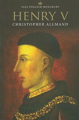 Henry V - Allmand, Christopher