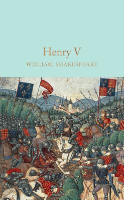 Henry V - Shakespeare, William, and Halley, Ned (Introduction by)