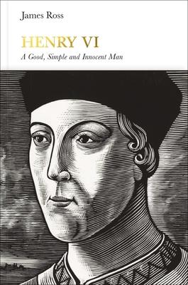 Henry VI - Ross, James