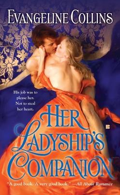 Her Ladyship's Companion - Collins, Evangeline