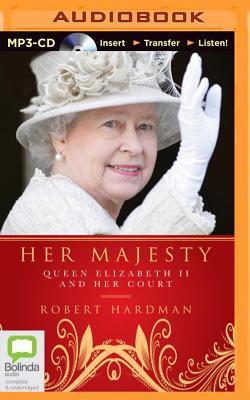 Her Majesty - Hardman, Robert