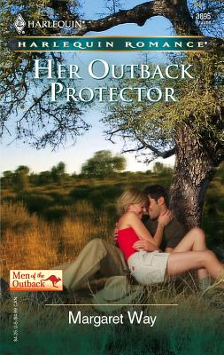 Her Outback Protector: Men of the Outback - Way, Margaret