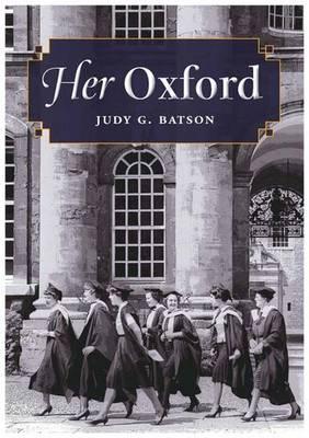 Her Oxford - Batson, Judy G